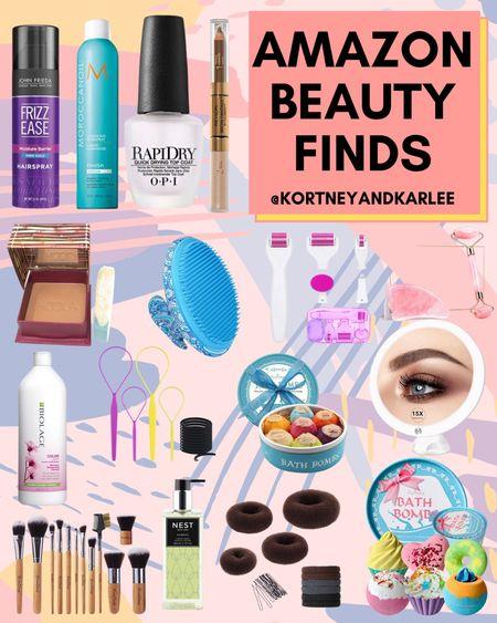 Amazon Beauty Finds!  Amazon beauty | Amazon beauty best sellers | amazon beauty favorites | Amazon beauty must haves | amazon beauty finds | amazon beauty essentials | amazon beauty lover favorites | beauty amazon favorites | amazon skincare | amazon premium beauty | amazon skincare favorites | amazon skincare must haves | amazon beauty faves | Amazon beauty Haul | Kortney and Karlee | #kortneyandkarlee #LTKunder50 #LTKunder100 #LTKsalealert #LTKstyletip #LTKSeasonal #LTKtravel #LTKbeauty @liketoknow.it #liketkit