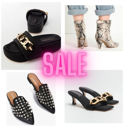 Huge Labor Day sales are on! My picks for shoes! These slides are on massive markdown and also come in leopard!   Wedding guest dresses, plus size fashion, home decor, nursery decor, living room, backyard entertaining, summer outfits, maternity looks, bedroom decor, bedding, business casual, resort wear, Target style, Amazon finds, walmart deals, outdoor furniture, travel, summer dresses,    Bathroom decor, kitchen decor, bachelorette party, Nordstrom anniversary sale, shein haul, fall trends, summer trends, beach vacation, target looks, gap home, teacher outfits   #LTKunder100 #LTKcurves #LTKsalealert