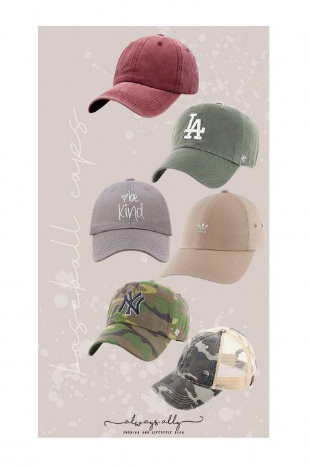 Amazon Fashion. Womens baseball caps