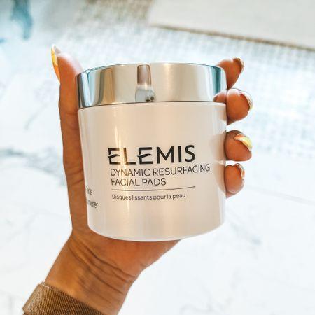 #LTKDAY Elemis dynamic resurfacing facial pads on sale 25% off @liketoknow.it #liketkit #LTKbeauty http://liketk.it/3hsnK