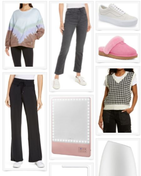 10 must have items we have in our basket ready for the #nsale.  These 10 items were picked by my teenage daughter Eloise.  For more information why she picked these head over to www.ilovejeans.com and read the post..  #NSale, #NordstromAnniversarySale #NordySale  #LTKeurope #LTKsalealert #LTKstyletip