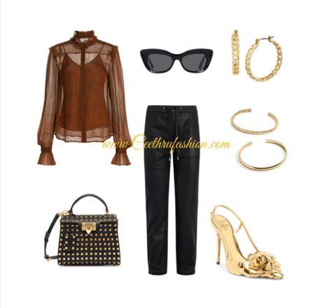 Fall Fashion Inspiration  #LTKSeasonal #LTKstyletip #LTKshoecrush