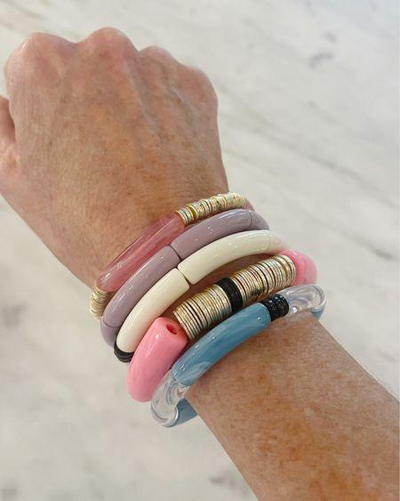 Arm Candy - Allie & Bess  http://liketk.it/3hucJ #liketkit @liketoknow.it #LTKstyletip #LTKunder100
