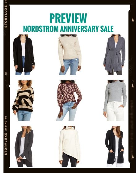 Here are my cardigan and sweater picks from the Nordstrom Anniversary sale. They range from $31.90 to $149.90!      #nordstrom #nordstromsale #nordstromanniversarysale #nordstromsale2021 #2021nordstromsale #2021nordstromanniversarysale #nordstromfall #nordstromcardigans #cardigans #nordstromsweater #nordstromsweaters #sweaters #fallsweater #nsale         #LTKsalealert #LTKunder100 #LTKunder50