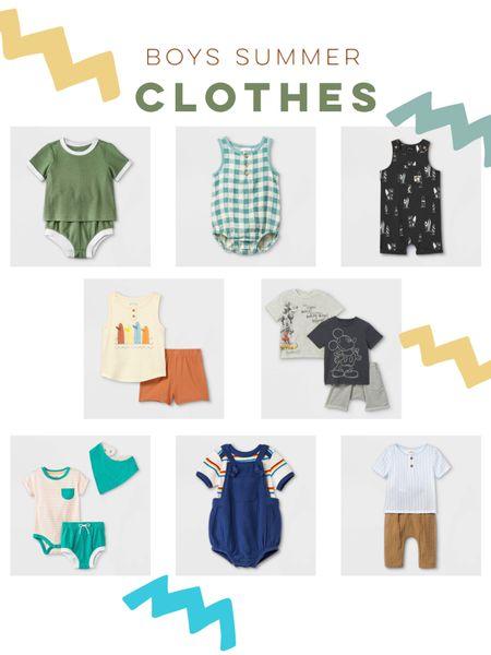 Boys summer clothes http://liketk.it/3eYw3 #liketkit @liketoknow.it