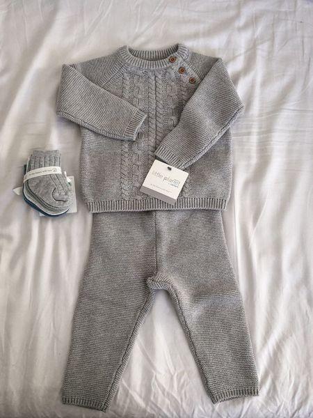Seasonal perfect for fall outfit for baby!  #LTKsalealert #LTKbaby #LTKSeasonal