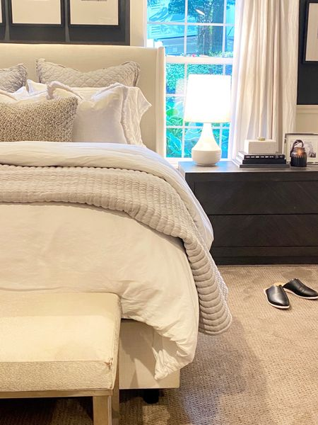 Cozy bedroom vibes http://liketk.it/3hGqe #liketkit @liketoknow.it