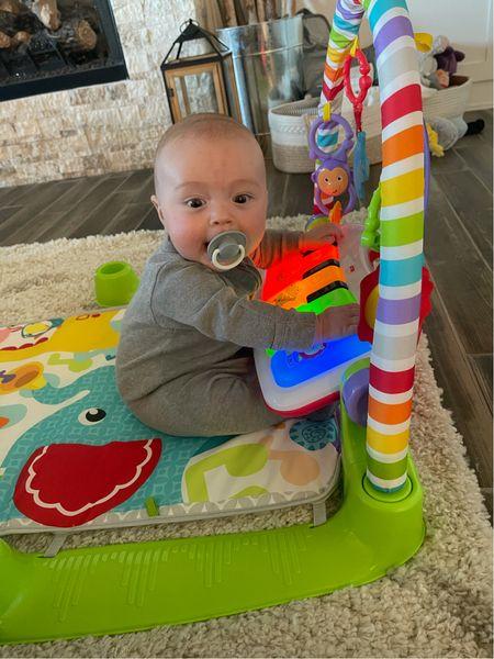 Baby toys   #LTKbaby #LTKfamily #LTKunder50