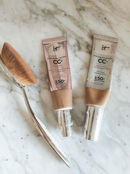 Go to cc cream!   #LTKbeauty #LTKSale