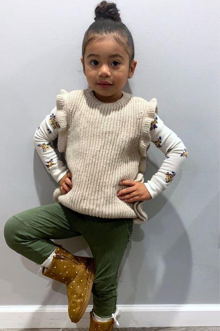 Winter Warm Toddler Thermals-58% OFF!  http://liketk.it/38TgK #liketkit @liketoknow.it #LTKstyletip #LTKkids #LTKsalealert   Shop your screenshot of this pic with the LIKEtoKNOW.it shopping app