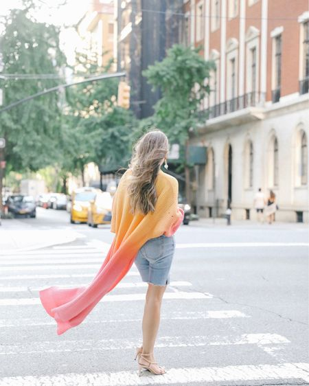 Favorite summer cardigan which I will most definitely be transitioning into some Fall looks for you guys (hopefully soon!) 🧡💛 So ready to get back into the swing of things after a much needed break / a crazy few weeks at work! Happy last day of Summer, it was for sure a good one! http://liketk.it/2F9we #liketkit @liketoknow.it #LTKstyletip #LTKsalealert  | photography @hbgeller #hbgphotography