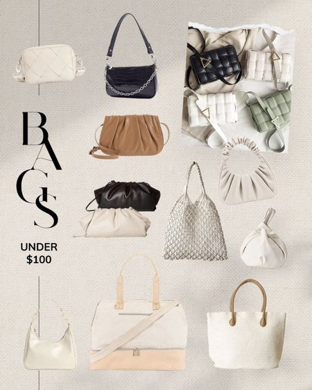 bags under $100 #bags #budget http://liketk.it/3fb3d #liketkit @liketoknow.it #LTKunder50 #LTKunder100 #LTKitbag