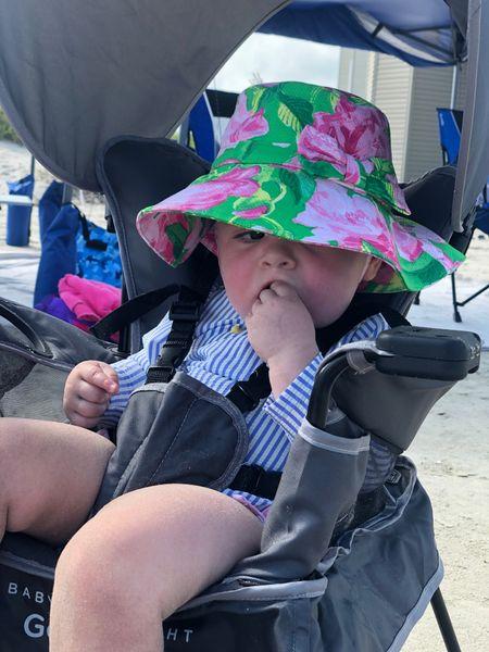 Must have beach gear!   http://liketk.it/3hlEk    #liketkit #LTKbaby #LTKfamily #LTKswim @liketoknow.it #ltkseasonal #ltkkids #ltktravel #amazonfinds #beachgear #travelgear #toddlergear #toddlermusthaves #toddlerswimsuit #janieandjack #rufflebutts #pink #seersucker