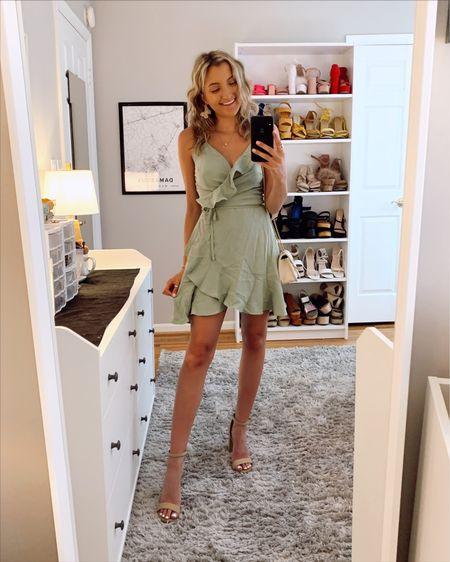 Summer date night outfit http://liketk.it/3h08p #liketkit @liketoknow.it