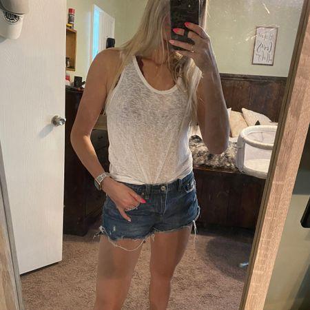 TTS  @liketoknow.it.home @liketoknow.it.family #LTKDay #LTKsalealert #LTKstyletip @liketoknow.it #liketkit http://liketk.it/3gpjG        Abercrombie sale Ltk sale  Sale alert  Mom shorts Curve love Summer outfit