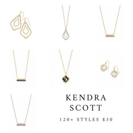 Kendra Scott, gift guide, gift for her, jewelry, necklace, earring, bracelet, accessories, workwear, women's wear, winter clothes, Christmas gift, Christmas present, black necklace, crystal necklace, stone necklace, gold jewelry, silver jewelry, two-tone jewelry  http://liketk.it/32Hmo #liketkit @liketoknow.it #LTKsalealert #StayHomeWithLTK #LTKbeauty