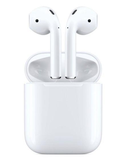 Apple AirPods on major sale!    #LTKtravel #LTKGiftGuide #LTKsalealert