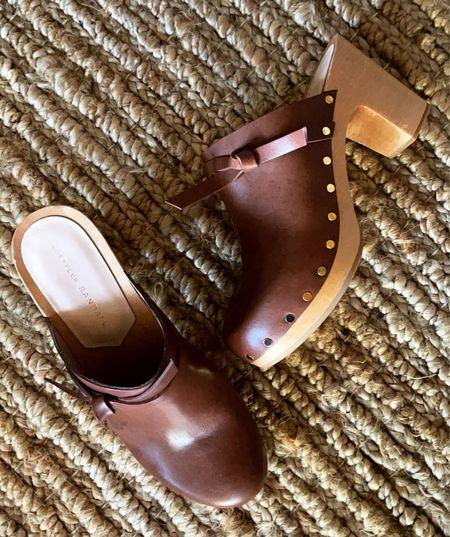 Rounding up my favorite clogs, ie. The shoe of the season!   #LTKshoecrush #LTKSeasonal