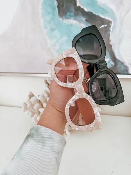 Sunglasses make a great Mother's Day gift! http://liketk.it/3exdq #liketkit @liketoknow.it #LTKunder50