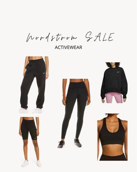 Nordstrom Anniversary Sale Activewear    #NordstromAnniversarySale #activewear #Nordstrom #SaleAlert #NSale   #LTKunder100 #LTKsalealert #LTKstyletip