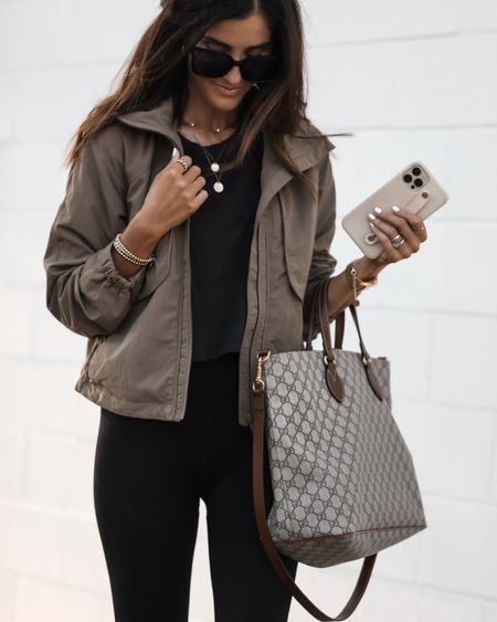 Loving this look! Jacket size 2. Leggings xs/s  Follow my shop on the @shop.LTK app to shop this post and get my exclusive app-only content!  #liketkit  @shop.ltk http://liketk.it/3nm6z  #liketkit  @shop.ltk http://liketk.it/3nq6e  #LTKstyletip #LTKSeasonal #LTKfit