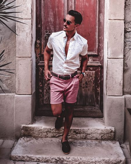Summer of pink! http://liketk.it/2DS3f #liketkit @liketoknow.it #LTKeurope #LTKmens #LTKstyletip #LTKtravel #LTKunder50 #LTKunder100 @liketoknow.it.europe Shop your screenshot of this pic with the LIKEtoKNOW.it app