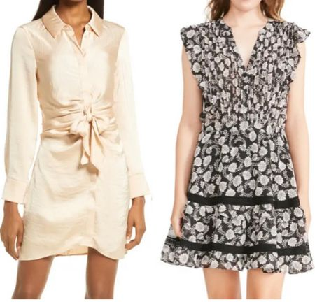Fall dress, fall outfit   #LTKstyletip #LTKunder100