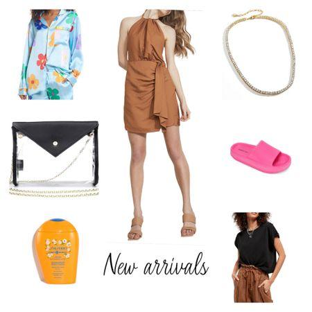 New arrivals and stuff I'm digging http://liketk.it/3iaLU @liketoknow.it #liketkit #LTKbeauty #LTKstyletip