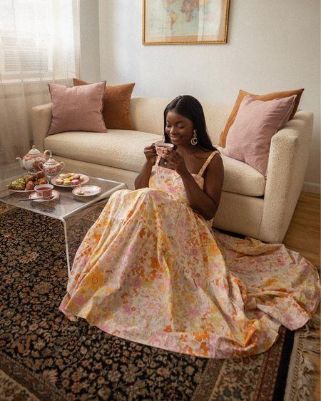 tea party at home 🤍 #LTKhome http://liketk.it/3hRWG #liketkit @liketoknow.it