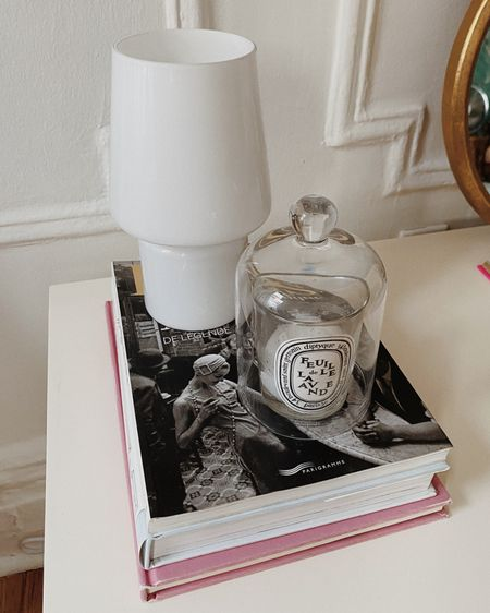 Obsessed with my new candle cloche, only $10!! @liketoknow.it #liketkit http://liketk.it/3fF79 #LTKhome #LTKunder50