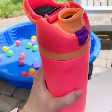 """My new favorite """"free sip"""" water bottle! http://liketk.it/2VFBA  #liketkit @liketoknow.it"""