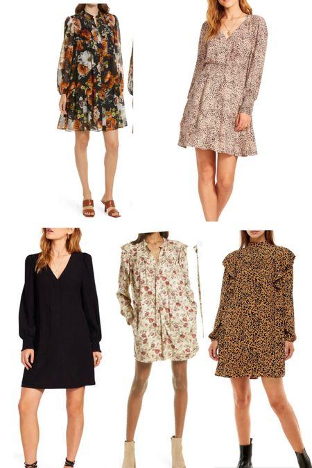 Short dress picks from the NSALE! http://liketk.it/3jqsJ @liketoknow.it #liketkit #LTKsalealert