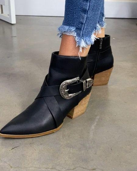 Such a cute boot for under $50  #LTKshoecrush #LTKunder50 #LTKstyletip