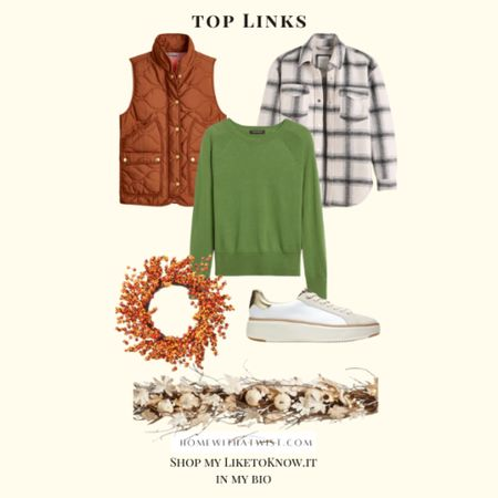 Top links from my LTK and blog recently. Check these out!   #LTKHoliday #LTKSale #LTKSeasonal