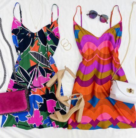 Summer party dress  #LTKshoecrush #LTKstyletip #LTKwedding