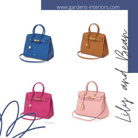 Personalized Summer handbags from Lily and Bean 😍   http://liketk.it/3hx2C #LTKitbag #LTKtravel #LTKworkwear #personalizedpurse #lilyandbean #hermesbirkin #birkinbag #birkin #summerhandbag #summerpurse #monogrammedpurse #summercolors #traveltote #liketkit @liketoknow.it