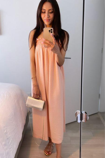 The perfect breeze summer dress 👌🏽  http://liketk.it/3i0ZA #liketkit @liketoknow.it #LTKunder50