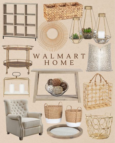 Did you know that before getting into fashion/blogging, I actually went to school for interior design? It's always been a passion of mine and I am having so much fun getting to start designing and buying for the new house. Swipe to see some of my inspo and recent purchases! Sharing more on IG stories too! @walmart #ad #walmart #walmarthome   #LTKunder50 #LTKunder100 #LTKhome