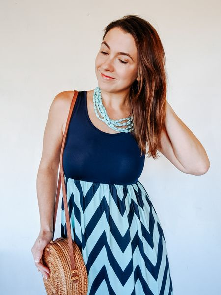 I love bright colors in the summer! This maxi dress is cute and comfy - I'll be packing this on all my beach trips!     http://liketk.it/2JvXL @liketoknow.it #liketkit #LTKsalealert #LTKunder50 #LTKunder100 Screenshot or 'like' this pic to shop the product details from the LIKEtoKNOW.it app, available now from the App Store! Follow FigAndRoses 💋