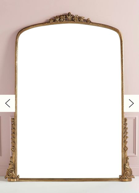 My fave mirror is 20% off ! Get it now!   #StayHomeWithLTK #LTKSpringSale #LTKsalealert