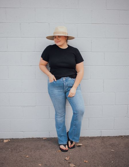 Plus size fall outfit!   #LTKcurves #LTKstyletip #LTKSeasonal