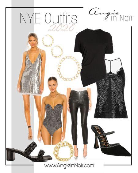 Nye outfits   #StayHomeWithLTK #LTKstyletip #LTKNewYear