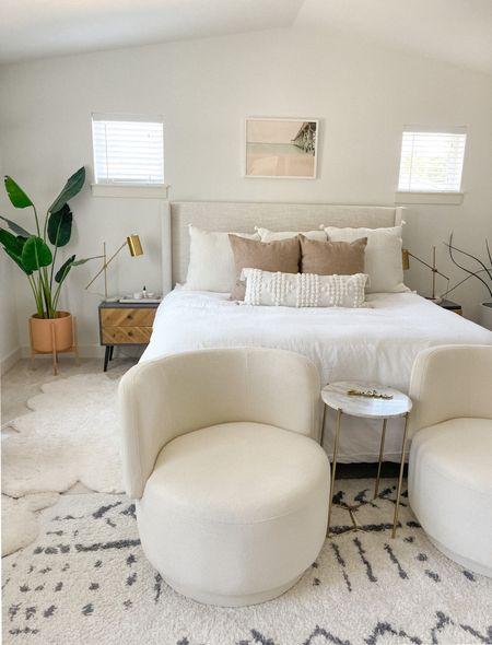 Bedroom decor Target home bedding   #LTKstyletip #LTKhome #LTKsalealert