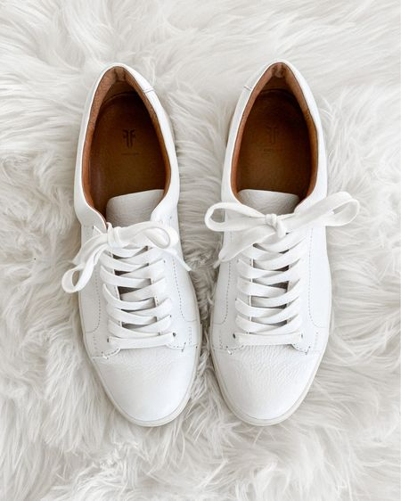 The most comfortable sneakers of all time. Fit tts!  #LTKstyletip #LTKshoecrush