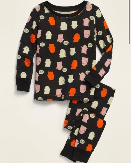 http://liketk.it/2VISv #liketkit @liketoknow.it favorite Halloween pajamas