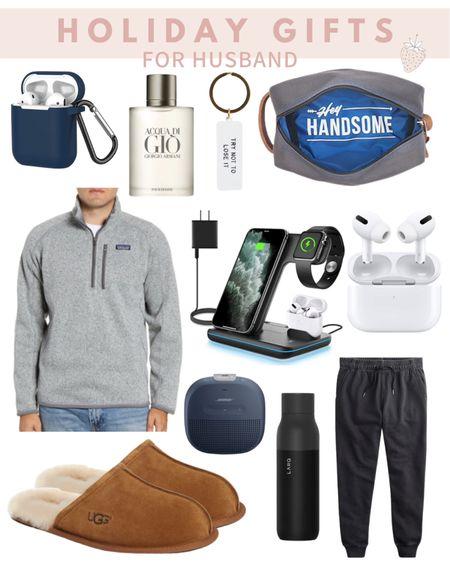 Guy gift guide // Christmas gifts for husband // husband gift guide // boyfriend gift guide // gifts for him http://liketk.it/30Xhb #liketkit @liketoknow.it
