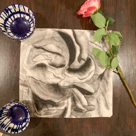Pearls & Razorblades charcoal #2 available on Etsy!   http://liketk.it/2Nuvk    #liketkit    @liketoknow.it