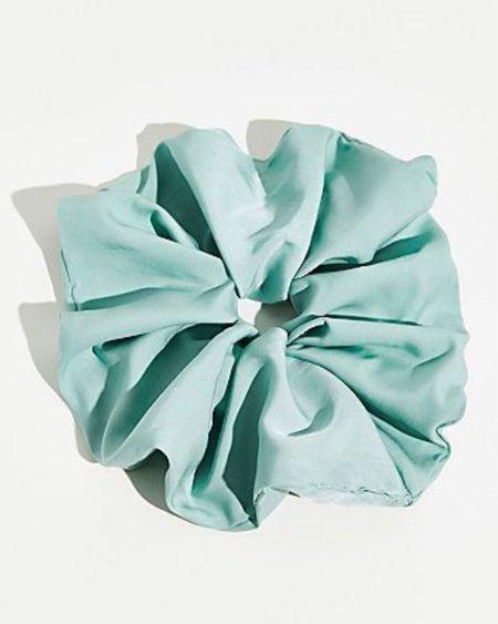 My fave oversized scrunchies http://liketk.it/3aOCP #liketkit @liketoknow.it