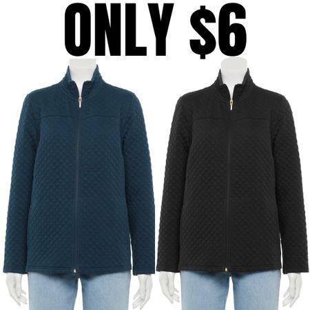 Cute Jackets and sweaters. $10 and under  http://liketk.it/3idQ1 #liketkit @liketoknow.it #LTKsalealert #LTKunder50 #LTKunder100