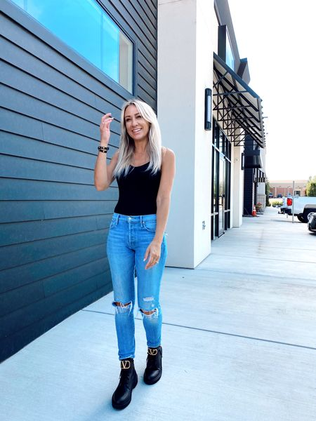 Boots are my favorite thing about fall! http://liketk.it/2V8ow #liketkit @liketoknow.it
